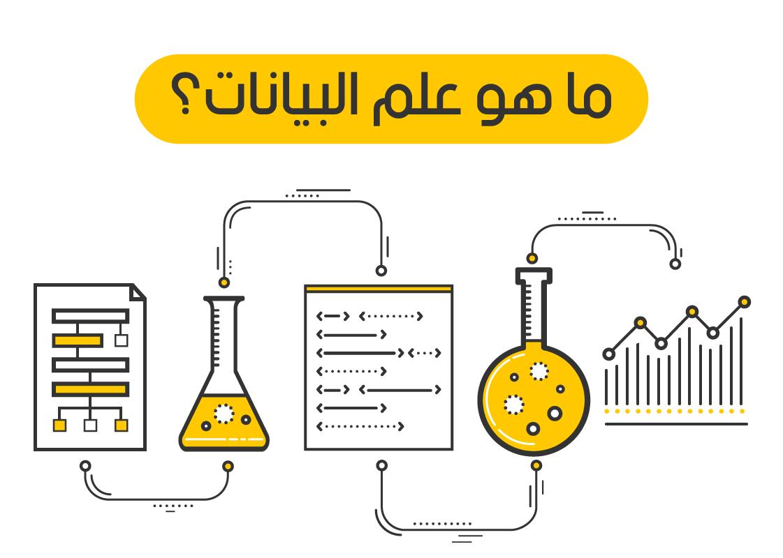 ما هو علم البيانات؟